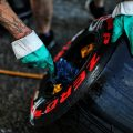 Pirelli scrap 1800 tyres after Australian GP cancelled.