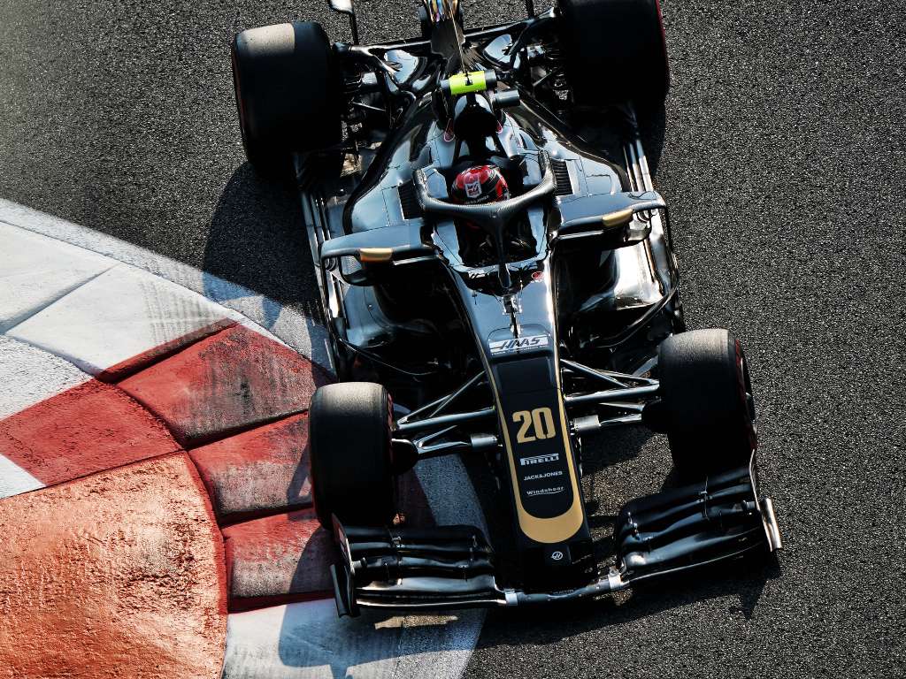 Kevin Magnussen doesn't see Haas entering a spiral of decline similar to that of McLaren's or Williams'.