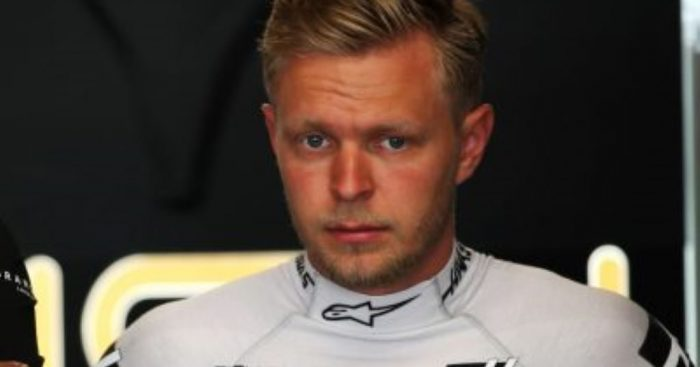 Kevin Magnussen on lessons learnt through trying times
