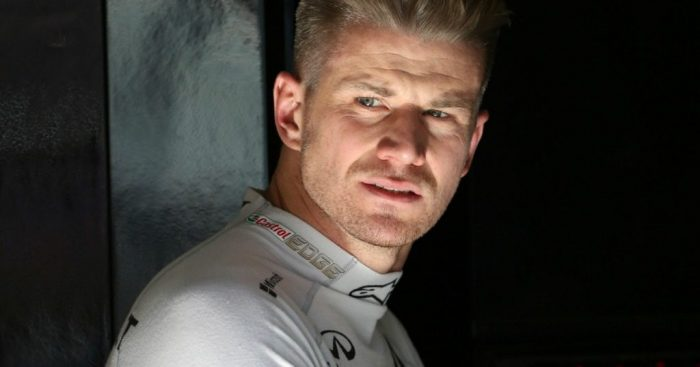 Nico Hulkenberg initiated the contact with Red Bull over a 2020 drive says Helmut Marko.