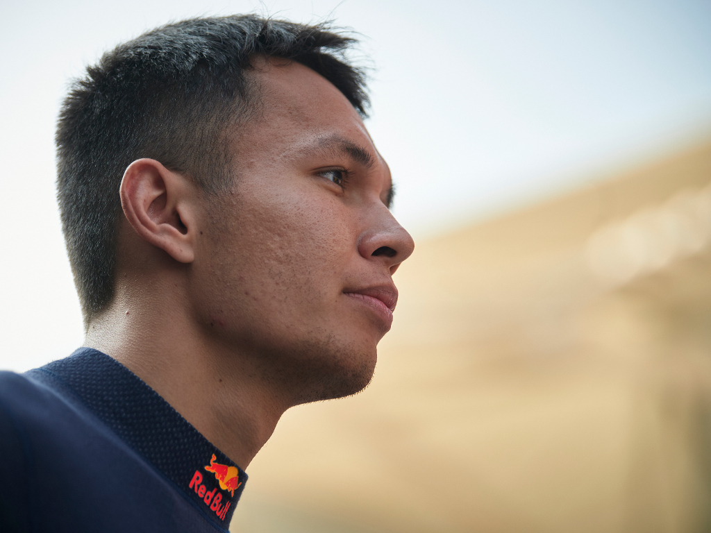 Franz Tost knew in testing already Alexander Albon would 'surprise'