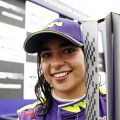 Jamie Chadwick: F1 goal is mad but not unrealistic