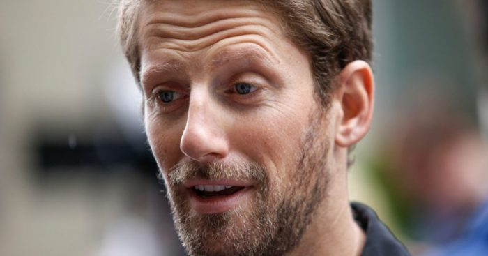 Romain Grosjean denies 2019 was a 'total failure'