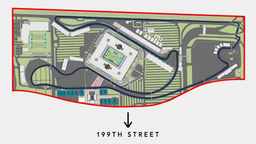 Revised Miami circuit