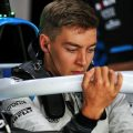 George Russell would answer Mercedes' call