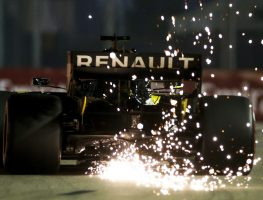 Renault explain silence amidst Ferrari PU suspicions