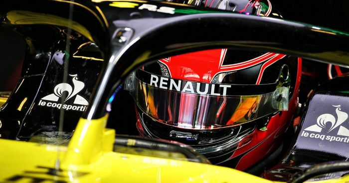 """Renault predict """"game of chicken"""" as teams search for the window to focus on 2021."""