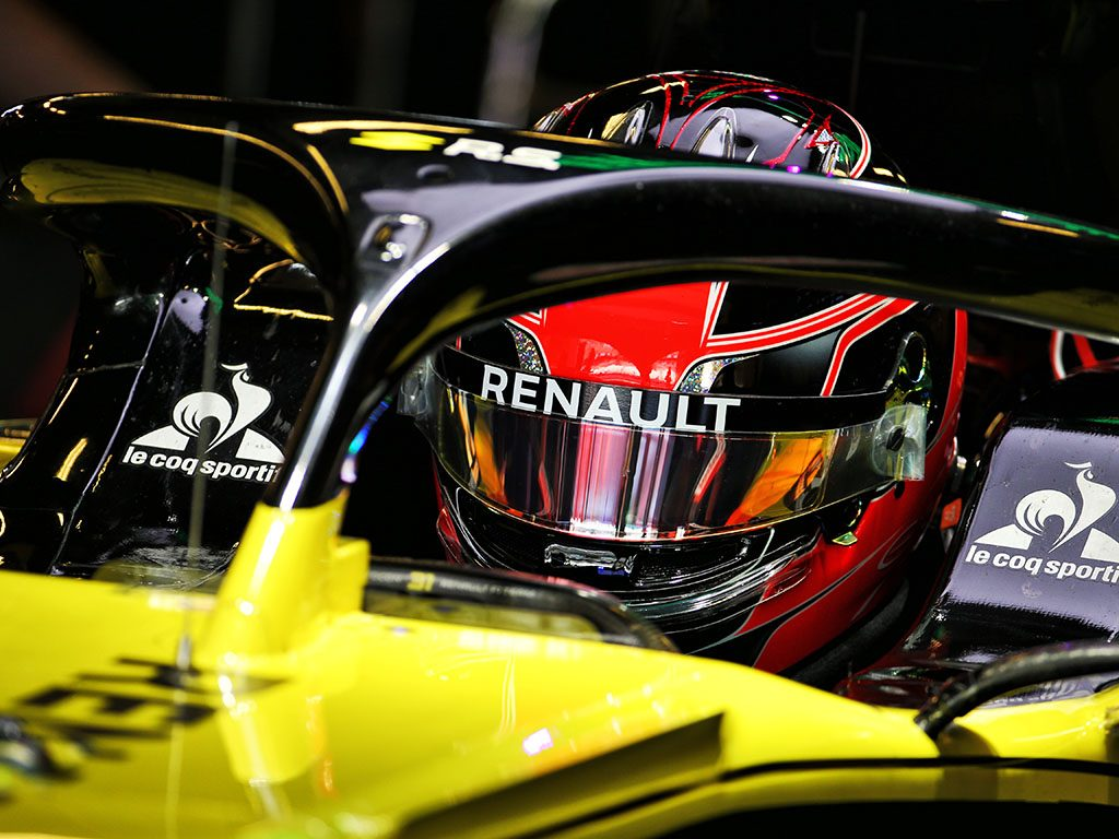 "Renault predict ""game of chicken"" as teams search for the window to focus on 2021."