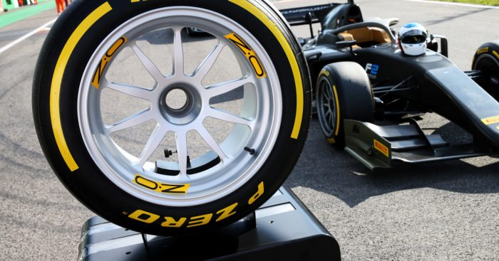 Pirelli won't trial protype tyres at race weekends