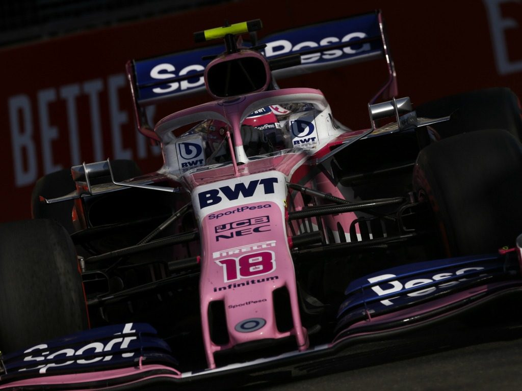 Lance Stroll needs to work his way into qualy 'mix'