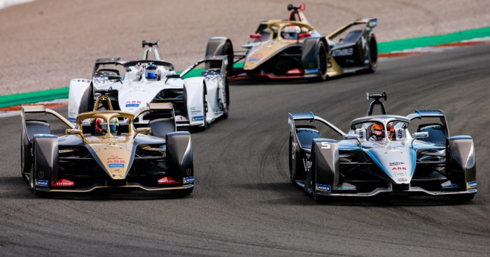 FIA postpones China ePrix over coronavirus outbreak