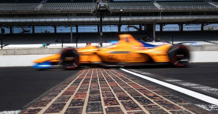 Honda nix Fernando Alonso's Andretti Indy 500 plans