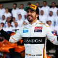 Fernando Alonso has no options to return to F1 says David Coulthard.