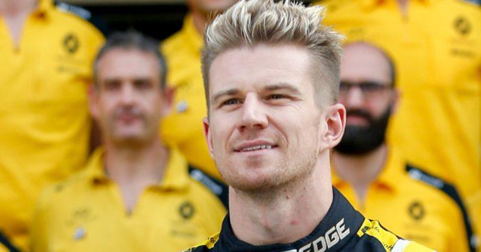 Nico Hulkenberg 'sleeping well' after F1 exit