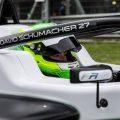 Another Schumacher begins climbing racing ranks