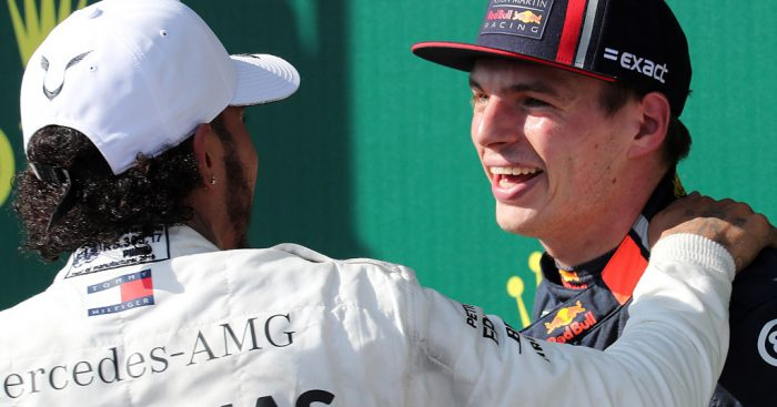 Christian Horner: Lewis Hamilton 'doesn't fit' into Red Bull's frame