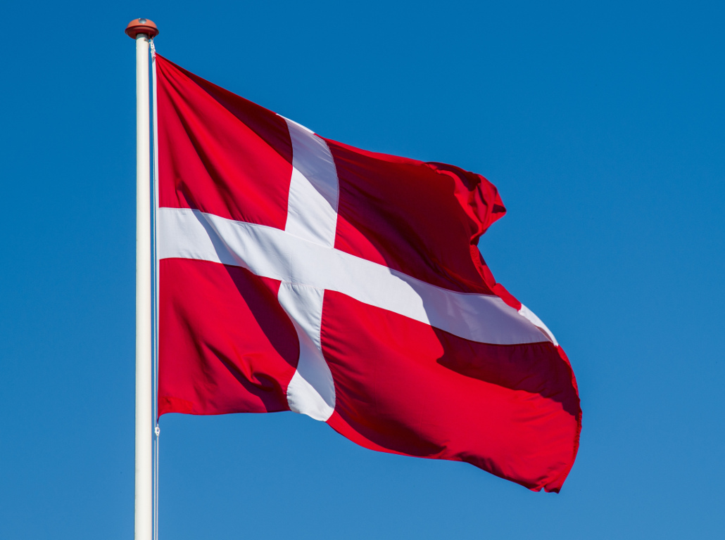 F1 is 'not a priority' for Danish government