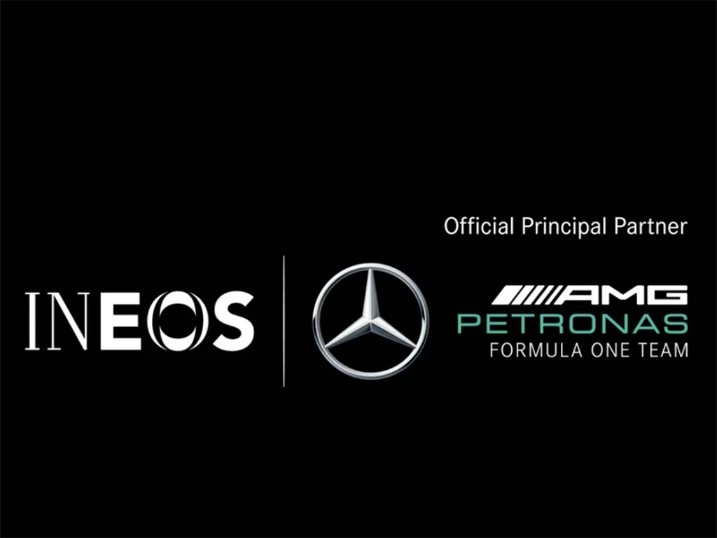 Mercedes Ineos