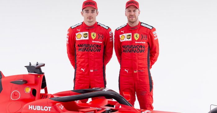 Charles Leclerc focused on 'working well', not results