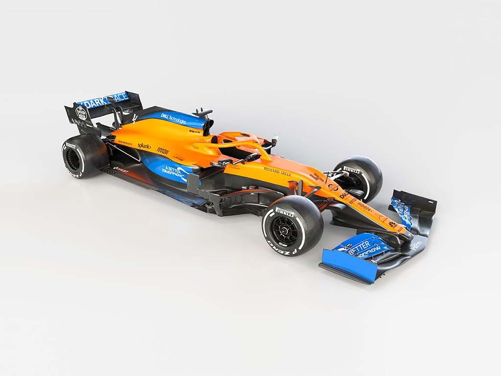 McLaren-MCL351
