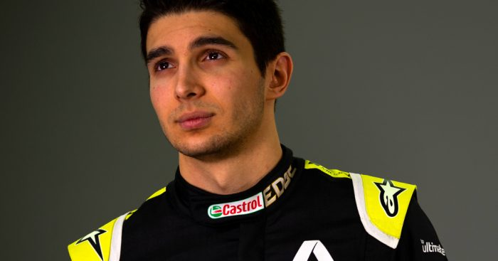 Esteban Ocon: I've taken limited secrets to Renault