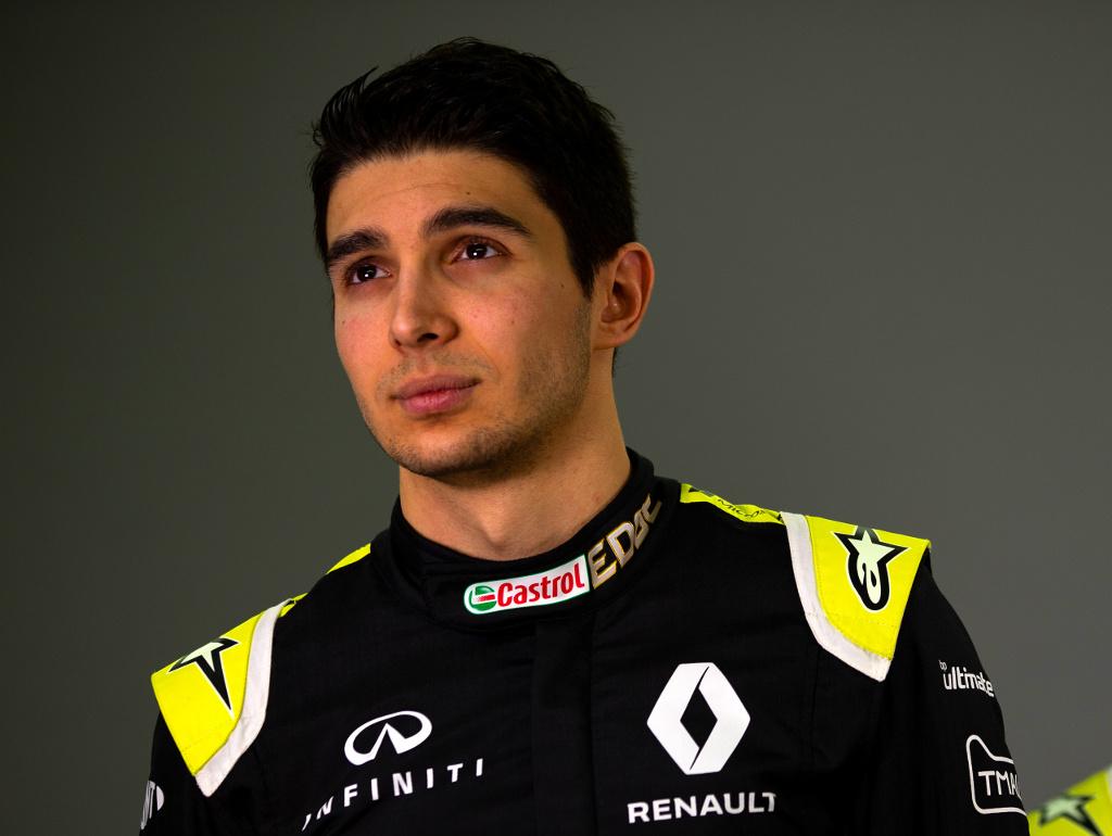 Esteban Ocon: I've taken limited secrets to Renault