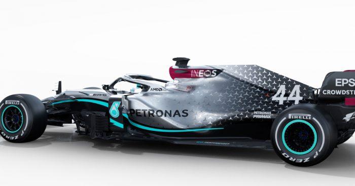 Mercedes-W11-2