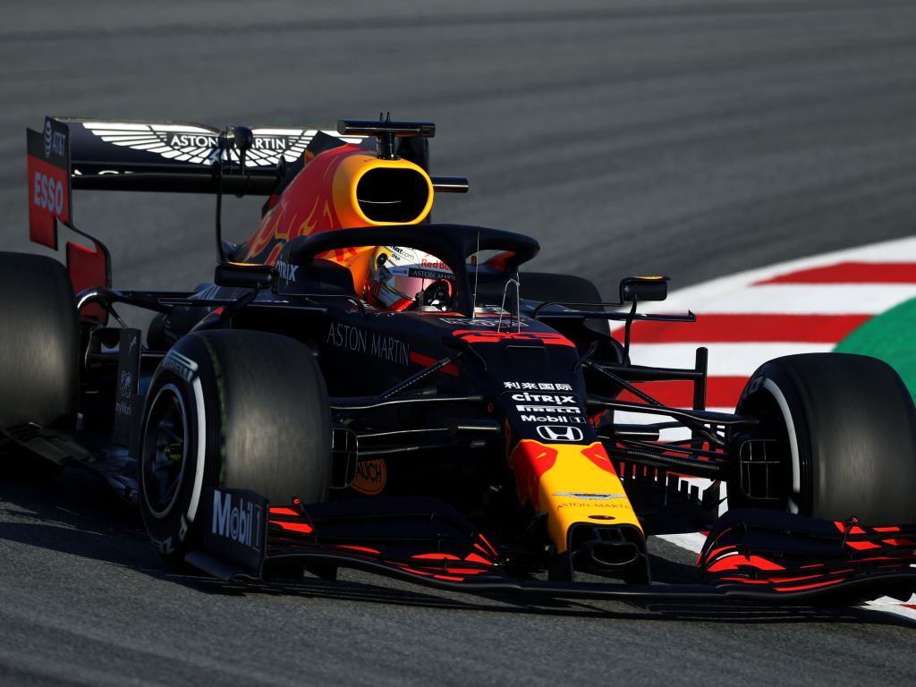 """Red Bull are """"ready to win"""" in Melbourne."""
