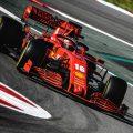 Ferrari not dropping Mission Winnow branding.
