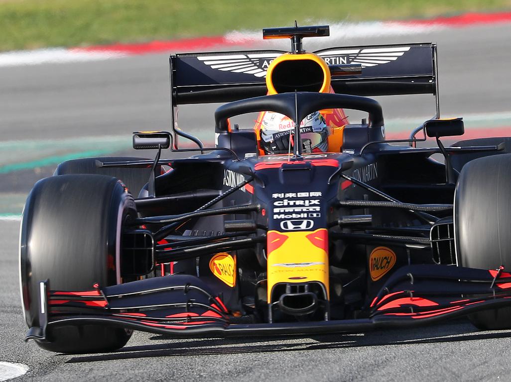 Max Verstappen wants better racing, not lap records.