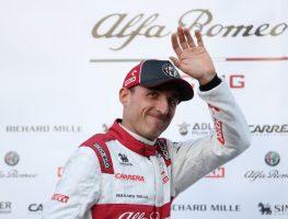 Robert Kubica returning 'home' to Alfa Romeo