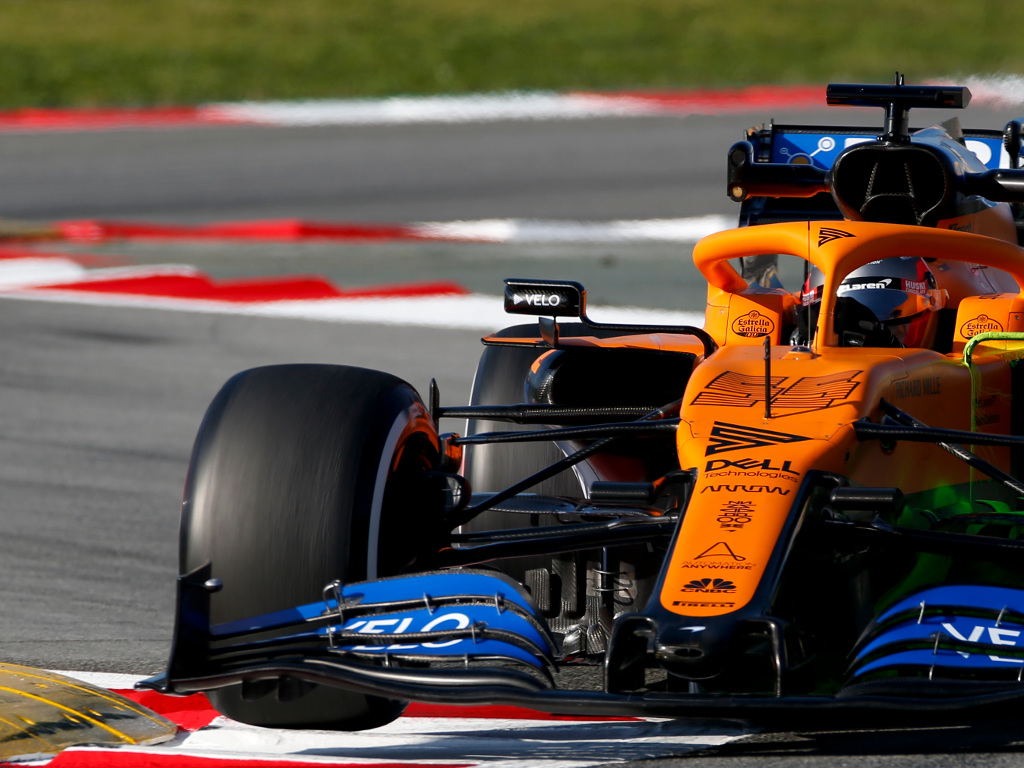 Carlos Sainz: Let's talk about performance in a month