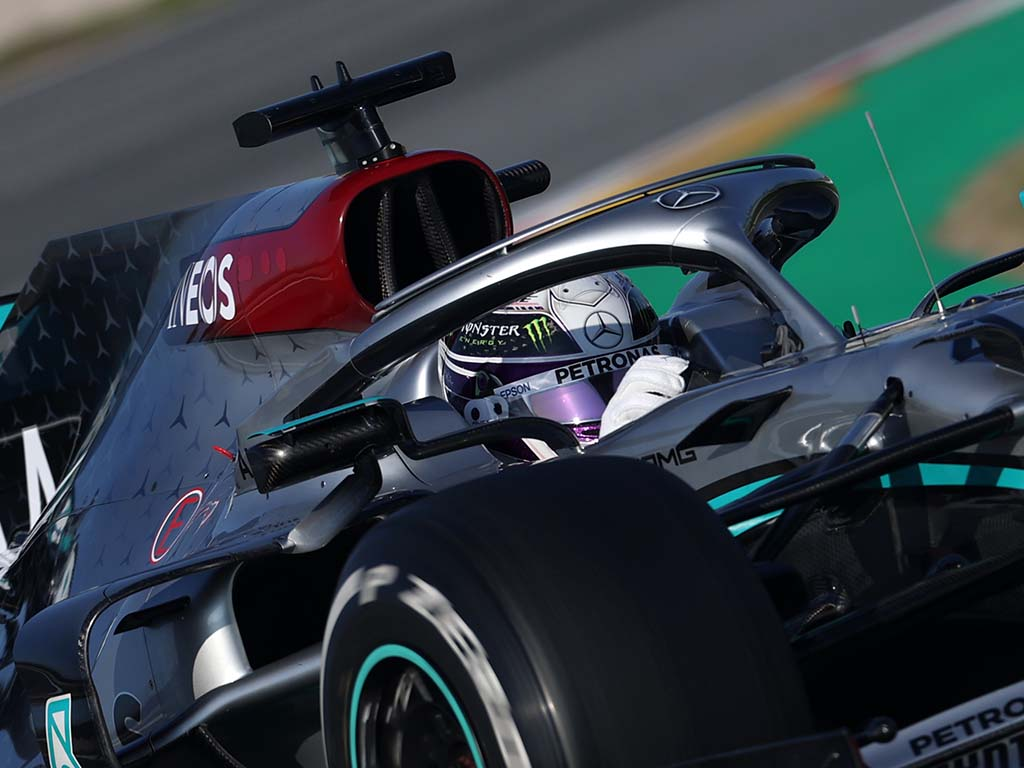 Mercedes' DAS system will be outlawed by FIA from 2021 | PlanetF1