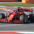 "Ferrari would need until ""mid-season"" to create their own DAS system."