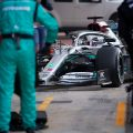 Lewis-Hamilton-pulls-into-pits-W11