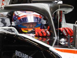 "Romain Grosjean says unfair Formula 1 is not a ""sport""."