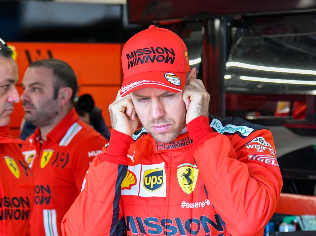 DAS ist gud for Mercedes while Ferrari see red