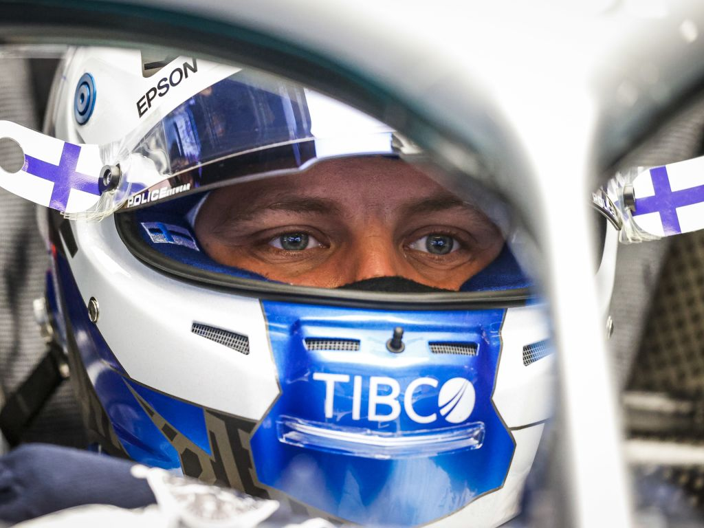 "Valtteri Bottas knew about DAS for ""nearly one year""."