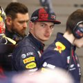 "Max Verstappen says ""everything is heading in the right direction"" after week one of testing."