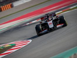 Haas will decide F1 future based on new commercial agreement, not the budget cap.