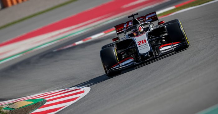 Haas confirm Pietro Fittipaldi and Louis Deletraz as test and reserve drivers for 2020.