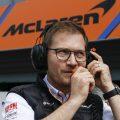 Andreas-Seidl-McLaren