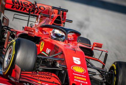 Nico Hulkenberg warns: Don't rule out Sebastian Vettel