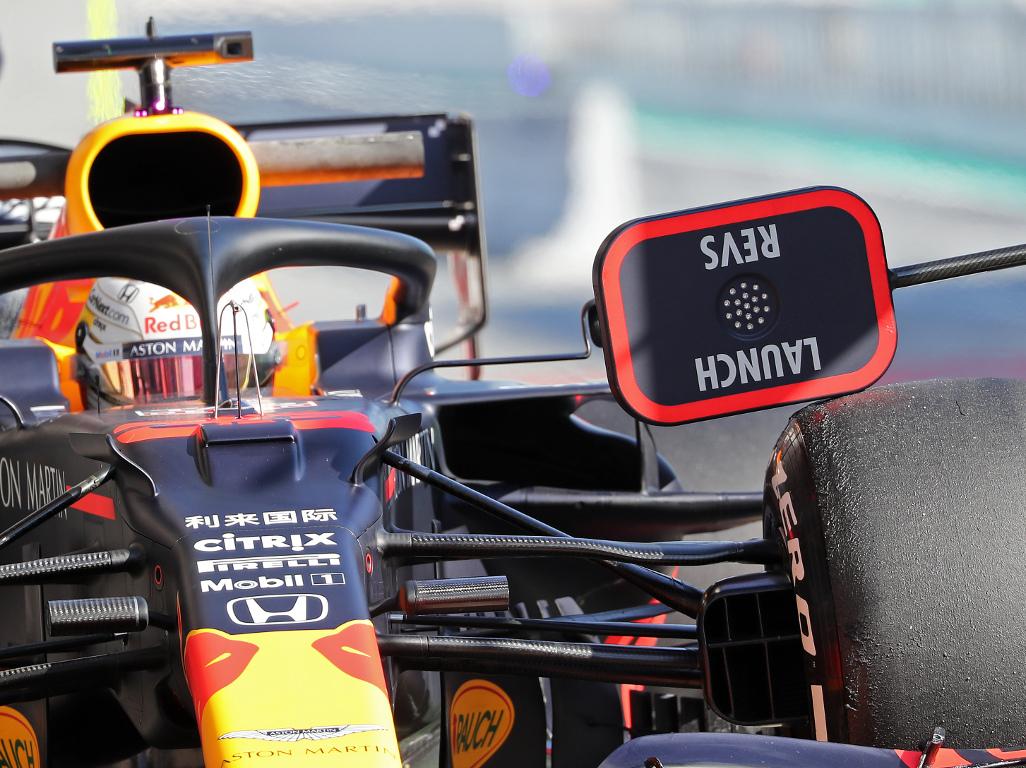 Move towards electric cars may hurt Red Bull-Honda future