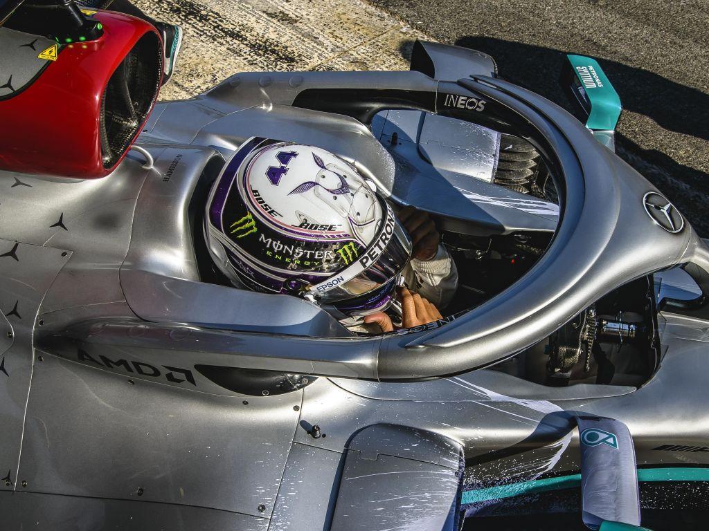 "Renault don't want F1 to ""quash"" innovations like DAS."