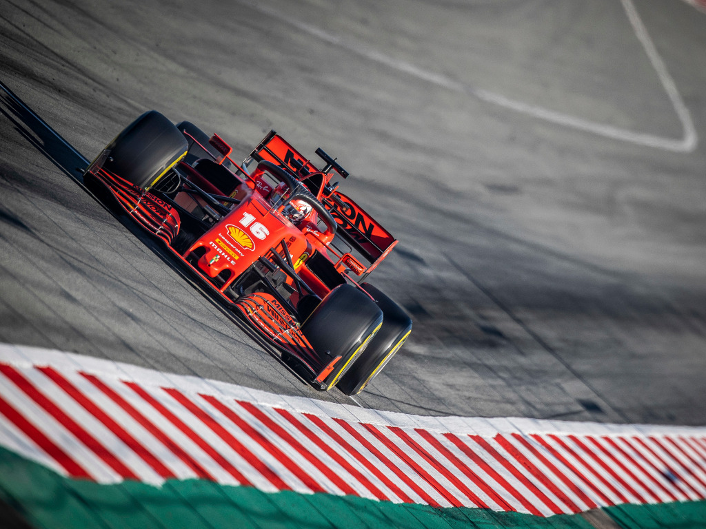 Ferrari doubts DAS is 'worthwhile' for its SF1000