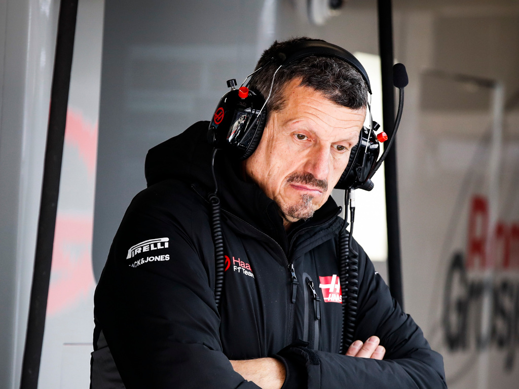 Guenther Steiner says fewer races is more costly than no races.