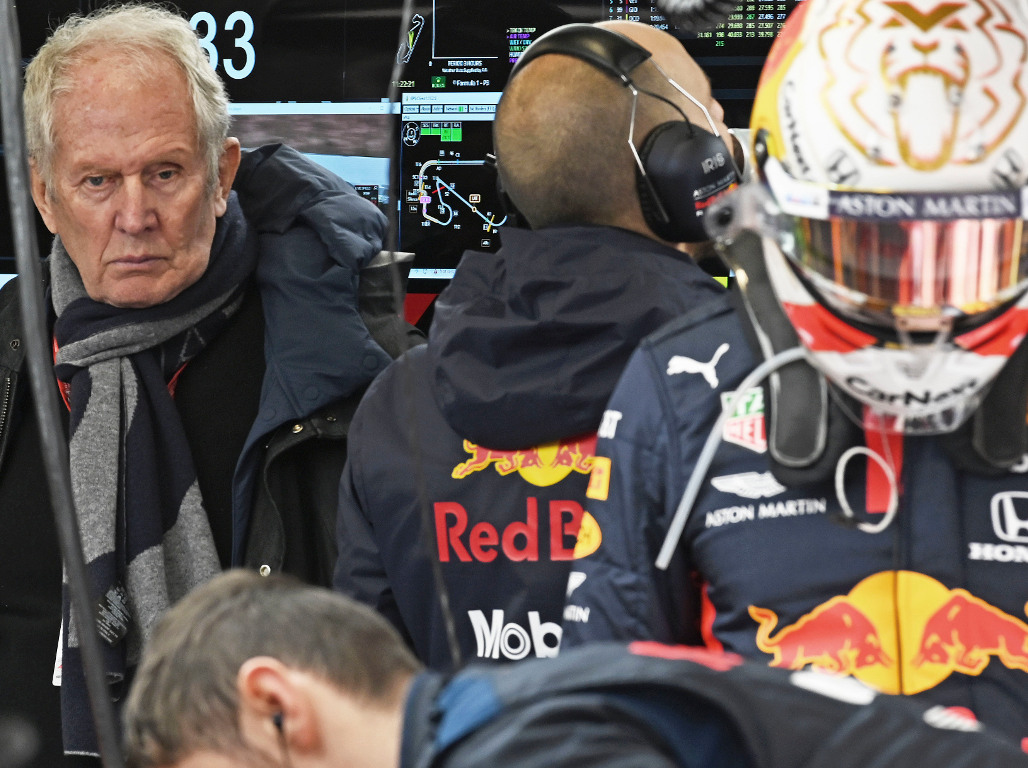 Red Bull a 'step closer' to making Max a World champ