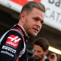 Kevin Magnussen says Netflix made Romain Grosjean look like his enemy.