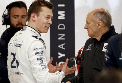 """Franz Tost says teams are saving """"a lot of money"""" in development costs due to the coronavirus pandemic."""
